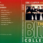 Eric Clapton & Yardbirds - The blues collection- booklet outside