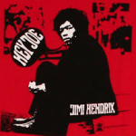 jimmy hendrix hey joe
